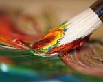 colors brush