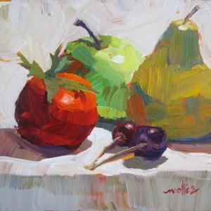 Fruit Ganglorez